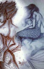 The Merman's Slave(Completed!) by mermaidgirlg