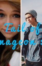 Tail of Magcon 2 by tamia02