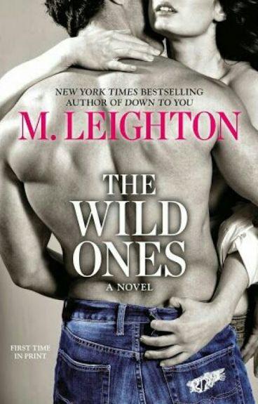 Os Selvagens ( The Wild Ones) - M.Leighton