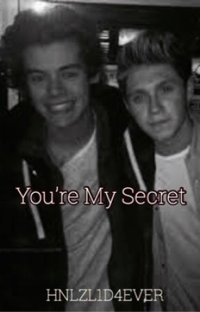 You're My Secret (n.s) by HNLZL1D4EVER