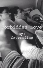 Forbidden Love by Pawzle