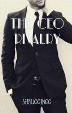The CEO Rivalry by shruggingg
