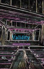 Validity (LGBT Stories) by dementorspromdate