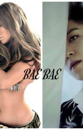 BAE BAE by Jess2028