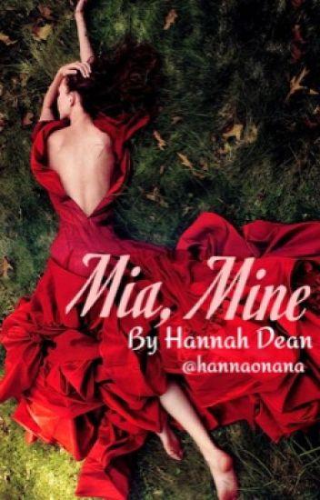 Miniera #sytycw15 #RomanticSuspense Book 1
