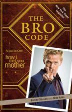 The Bro Code by Pranks