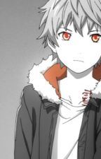 Noragami fanfic: Yukine x Reader by 4242564fangirl