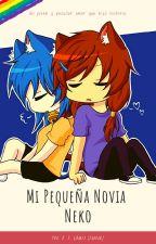 Mi Pequeña Novia Neko (Yuri) by R1K4R90