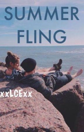 Summer Fling by xXLCEXx