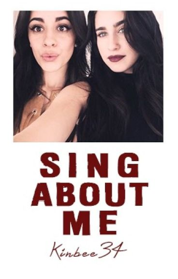 Sing About Me