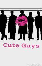 Cute Guys by TheWickedGirls99