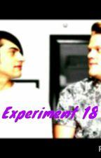 Experiment 18 (Scomiche) by doctorsapprentice