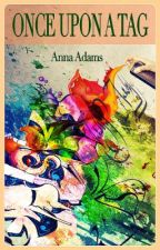Once Upon a Tag by annadams