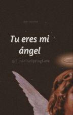 ''Tu Eres Mi Ángel'' ~Jalonso Villalnela~  [#Libro 1] •EDITANDO• by SaraCanelaCD9
