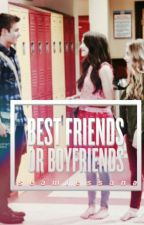 Best Friends or Boyfriends by seamlessana