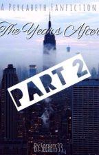 Percabeth Part 2 by Secrets33
