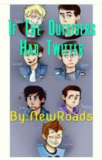 If The Outsiders Had Twitter by NewRoads