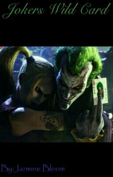 Joker's Wild Card (A Joker's Daughter)