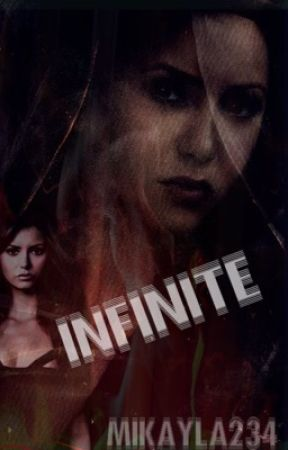 Infinite (Arrow fanfic) - Pilot - Wattpad