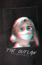 The Outlaw || Jackunzel by oceanbeatz