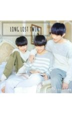 Long Lost twin • tfboys by Dxydream0