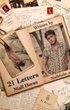 21 Letters by niallsbabe_xx