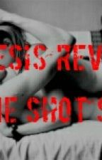 Thesis Review [SPG ONE SHOT] by TiffaningAning