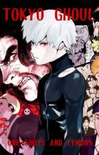 || Tokyo Ghoul :: One Shots  || by meguaa