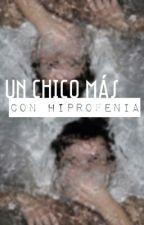 Un chico más con hiprofrenia by oscar_ale_gm