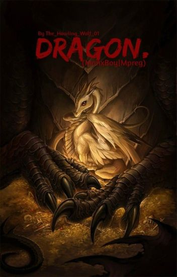 Dragon. (ManxBoy|Mpreg)