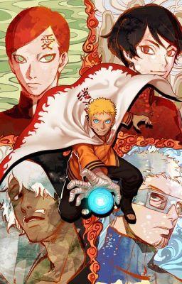 Đọc truyện Seiyuu trong Naruto