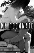 My Roommate girlxgirl Rated-R lesbian by BrielleG18