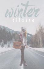 Winter || o n  h o l d || by lilac_epiphanies
