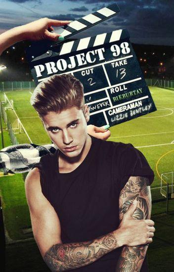 Project 98 | j.b