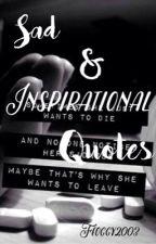 Inspirational quotes by QueenxOfxCrazy