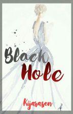 Black Hole by KiJaRaSen