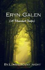 Eryn Galen by Luminescent_night