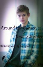 Around the Corner (NewtXReader AU) by PJO-HOO_jelly