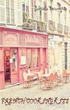 French Kiss in Paris by GabyBocanegra