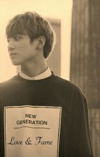 Love & Fame    Jeon Jungkook by IdilHadi