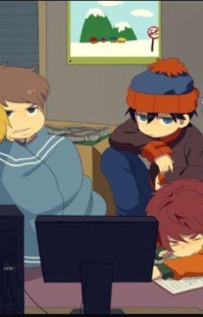 South Park x reader - Craig x female reader nsfw - Wattpad