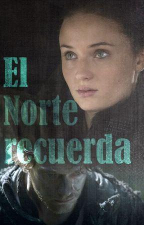 El Norte Recuerda by LearaMartell