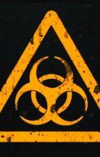 Зомби апокалипсис by Angell52