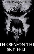The Season The Sky Fell [book 2] [boyxboy] by deejayhunter