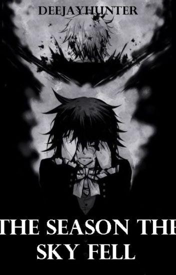 The Season The Sky Fell [book 2] [boyxboy]