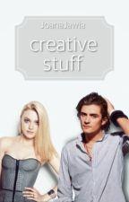 Creative Stuff by JoanaJawia