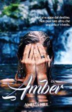 Amber  by sago9gora9