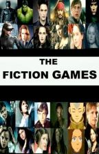 The Fiction Games by DTStories