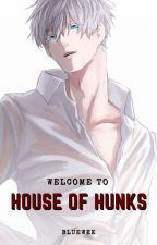 HOUSE OF HUNKS by bluewee