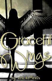 Graceful Wings by x0xLikeMex0x
